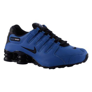 Tenis-Nike-Shox-NZ-BG-Infantil