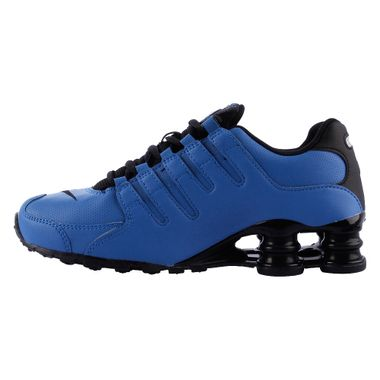 Tenis-Nike-Shox-NZ-BG-Infantil-2