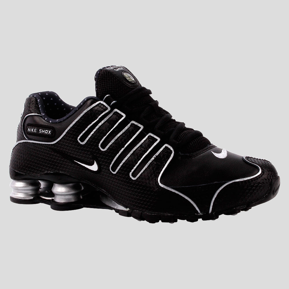 online retailer bc962 42952 clearance lady foot locker nike shox ea481 609a2