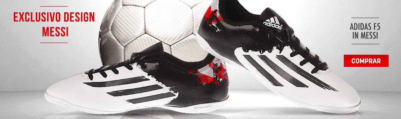 Chuteira Adidas Messi