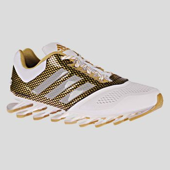 Tenis-adidas-Springblade-Drive-2-Gold-Pack-Masculino