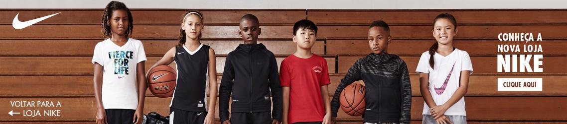 Infantil Nike