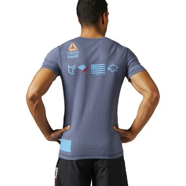 Camiseta-Reebok-CrossFit-Performance-Blend-Masculino-2