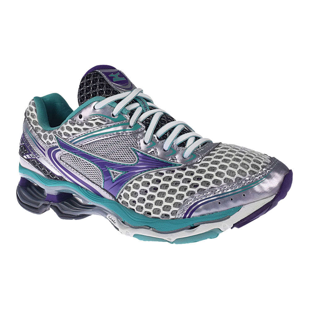 T 234 Nis Mizuno Wave Creation 17 Feminino T 234 Nis 233 Na