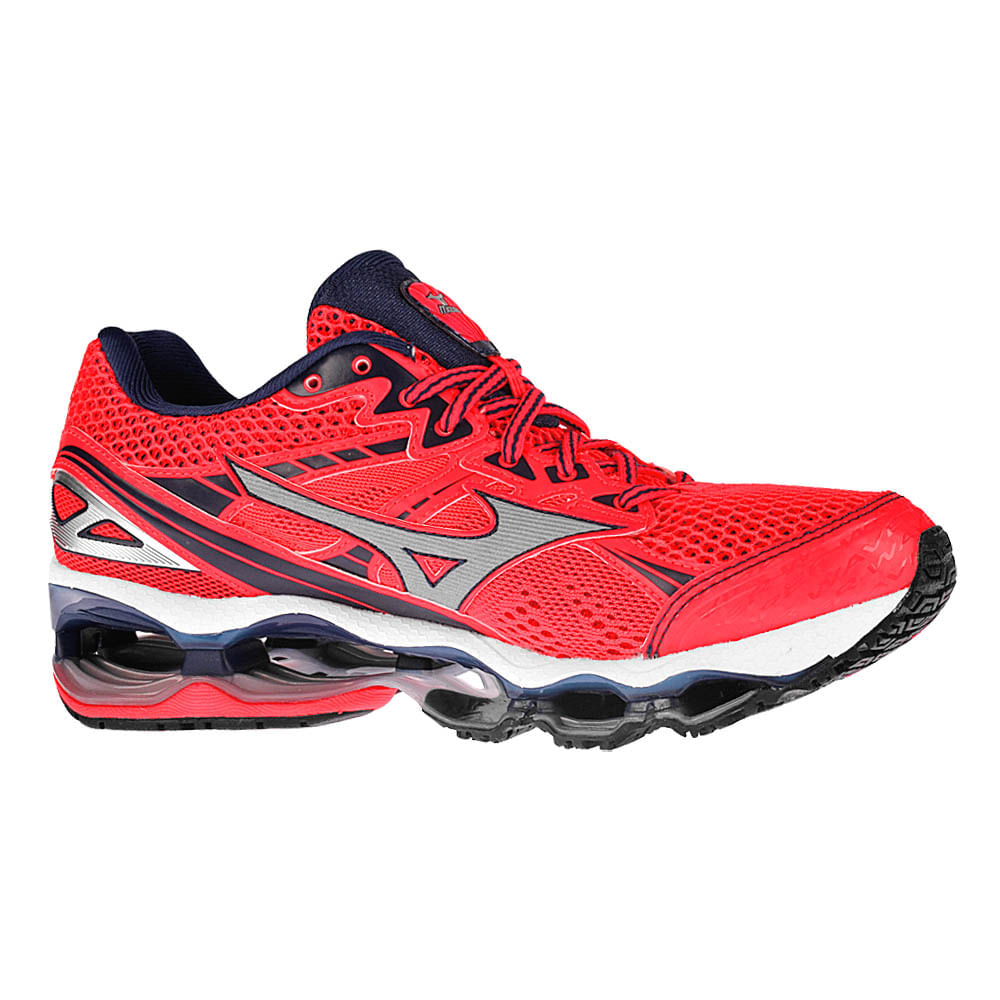Tênis Mizuno Wave Viper Feminino | Tênis é na Authentic Feet ...