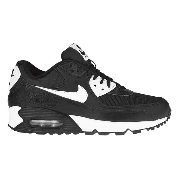 Air Max 90 Leather Feminino - Notary Chamber 2b4c40ea45cc1