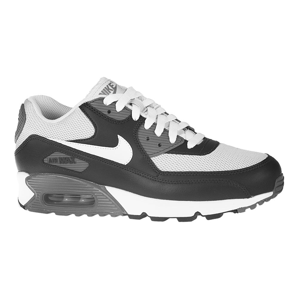 newest 1178c 5048c ... Tênis Nike Air Max 90 Essential Masculino - 41 ...