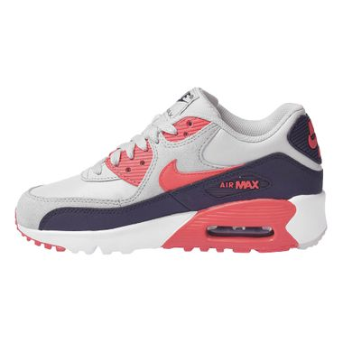 Tenis-Nike-Air-Max-90-GS-Leather-Infantil-2