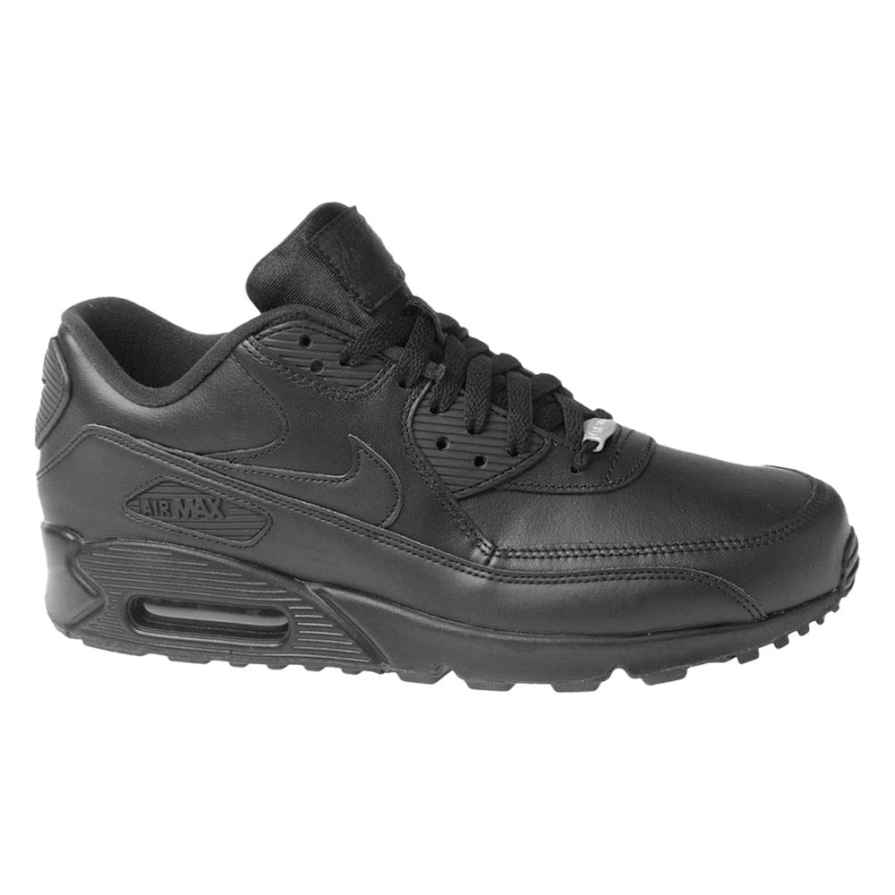 Nike Air Max Leather Masculino b32ccc11d7375