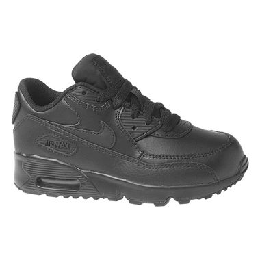 Tenis-Nike-Air-Max-90-Leather-Infantil