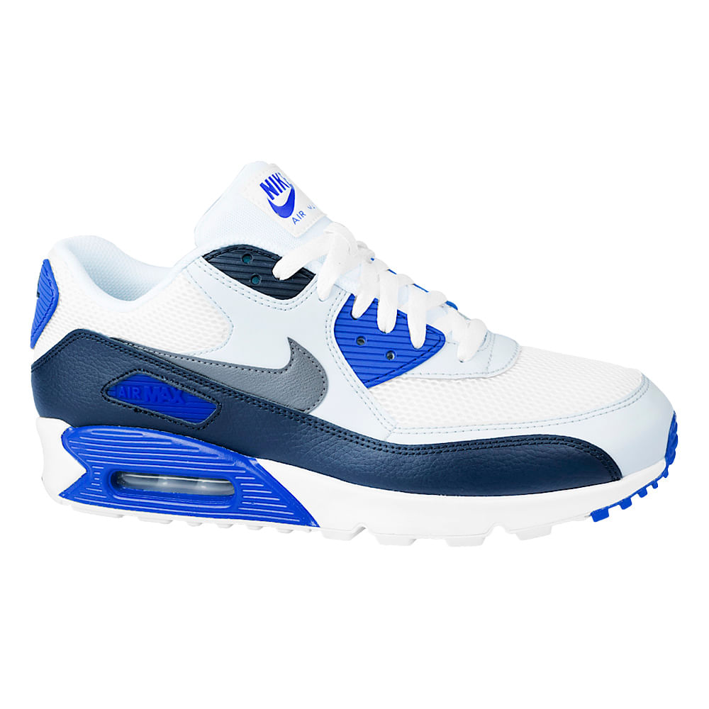 e08bad579ce ... Tenis-Nike-Air-Max-90-Essential-Masculino . ...