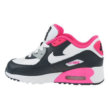 Tênis-Nike-Air-Max-90-Leather-PS-Infantil-2