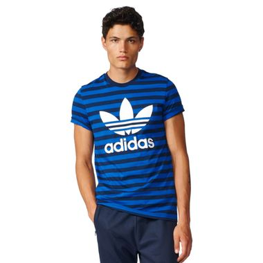 Camiseta-adidas-Striped-Masculina