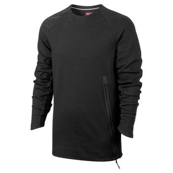 Blusa-Nike-Tech-Fleece-Crew-Ls-Masculina