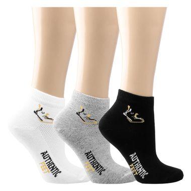 Kit-Meia-Authentic-Feet-Soquete