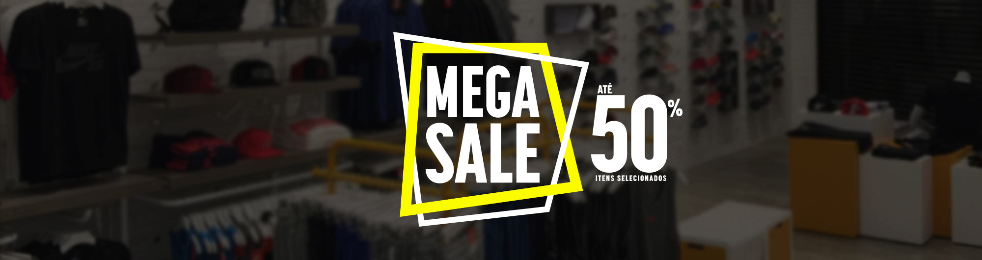 TV 3 - Mega Sale