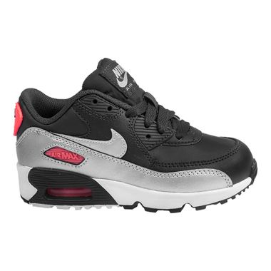 Tenis-Nike-Air-Max-90-Leather-PS-Infantil