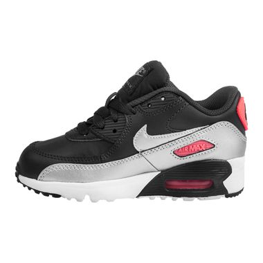 Tenis-Nike-Air-Max-90-Leather-PS-Infantil-2