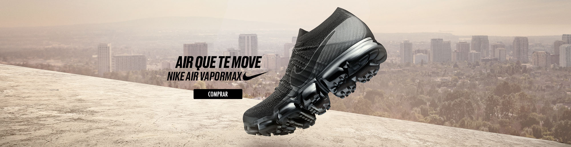 TV CAMP - NIKE VAPORMAX 07/07