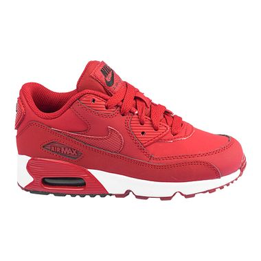 Tenis-Nike-Air-Max-90-Leather-PS-Infantil-