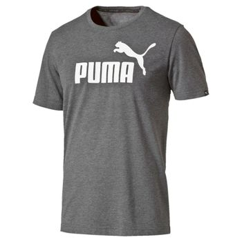 Camiseta-Puma-N.1-Heather