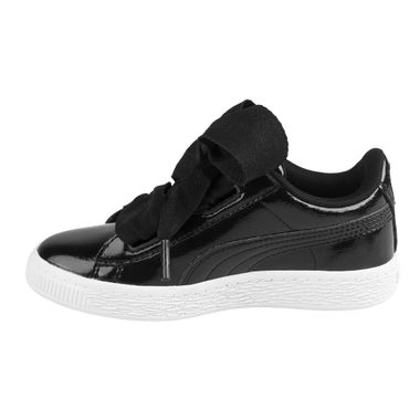 Tenis-Puma-Basket-Heart-Glam-PS-Infantil-2