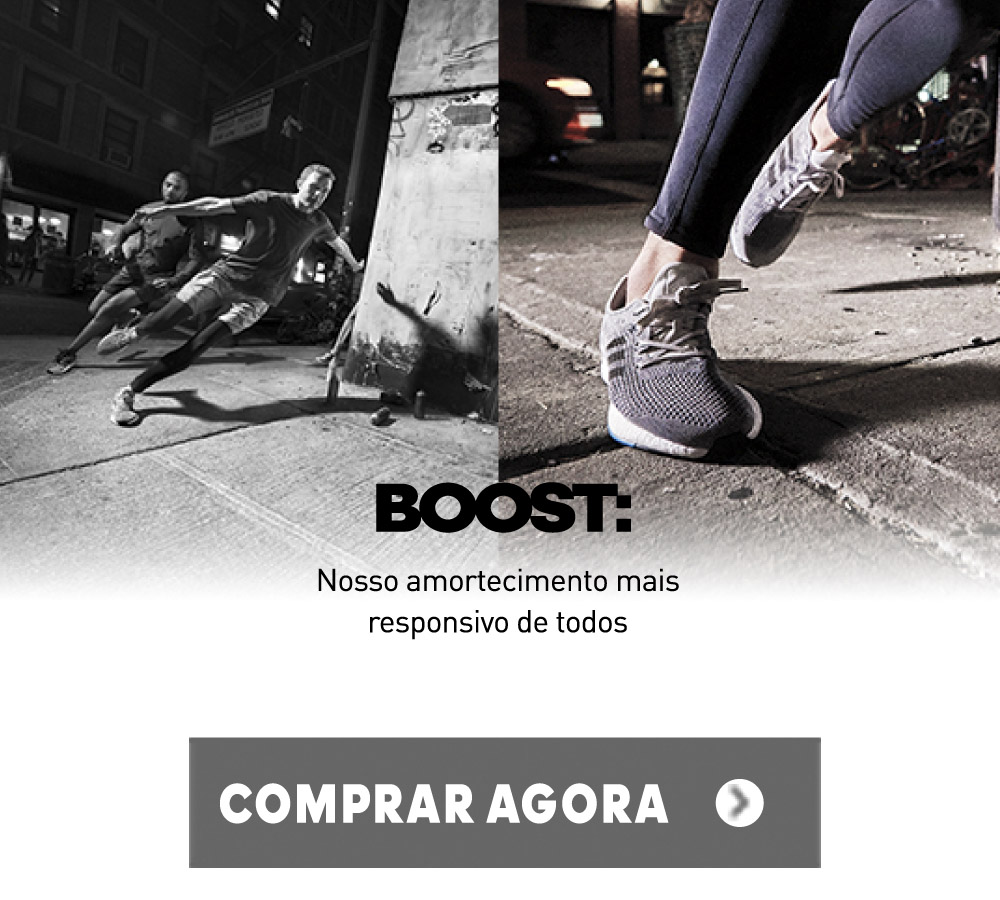 TV MOBILE CAPM - adidas Pureboost DPR