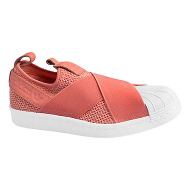 Tenis-adidas-Superstar-Slip-On-Feminino