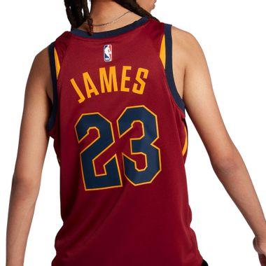 Jersey-Nike-NBA-Cleveland-Cavaliers-Swingman-Road-Masculina-2