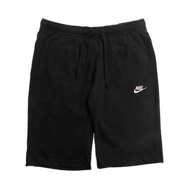 Bermuda-Nike-Jersey-Club-Masculina-Preto