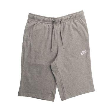 Bermuda-Nike-Jersey-Club-Masculina-Cinza