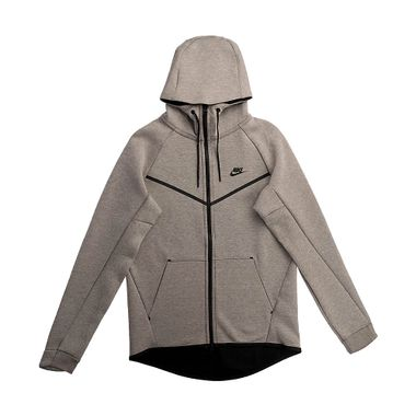 Jaqueta-Nike-Tech-Fleece-Windrunner-Masculino-Cinza