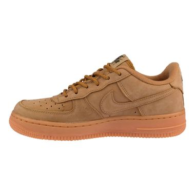 Tenis-Nike-Air-Force-1-Winter-Prm-GS-Infantil-Bege-2