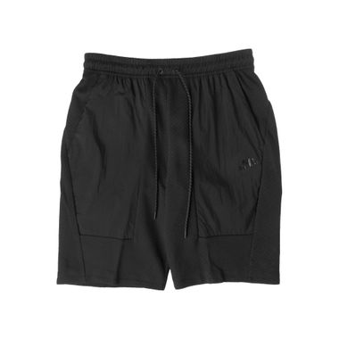 Short-Nike-Tech-Fleece-Breathe-Masculino-Preto