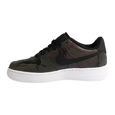 Tenis-Air-Force-1-Lv8-GS-Infantil-Camuflado-2