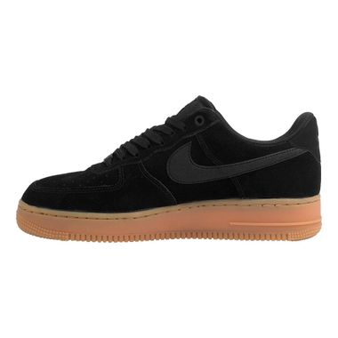Tenis-Nike-Air-Force-1-07-LV8-Suede-Masculino-Preto-2