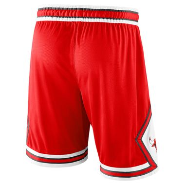 Shorts-Nike-NBA-Chicago-Bulls-Swingman-Road-Masculino-Vermelho-2