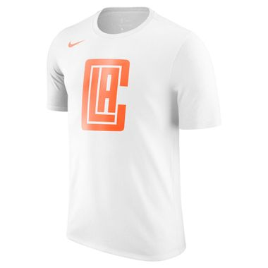 Camiseta-Nike-NBA-Los-Angeles-Clippers-Dry-Masculina-Branco
