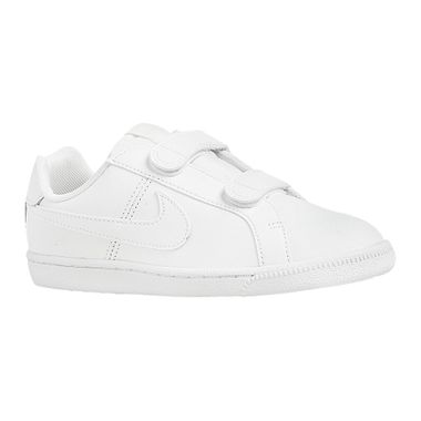 Tenis-Nike-Court-Royale-PS-Infantil-Branco