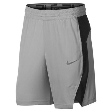 Shorts-Nike-Dry-Front-Court-Masculino-Cinza