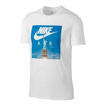 Camiseta-Nike-Air-1-Masculina-Branco