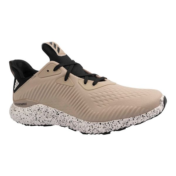 Tenis-adidas-Alphabounce-1-Masculino-Bege