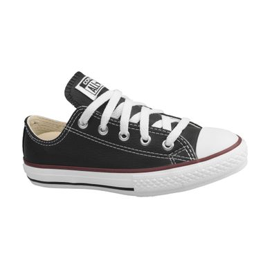 Tenis-Converse-Chuck-Taylor-All-Star-Low-Infantil-Preto
