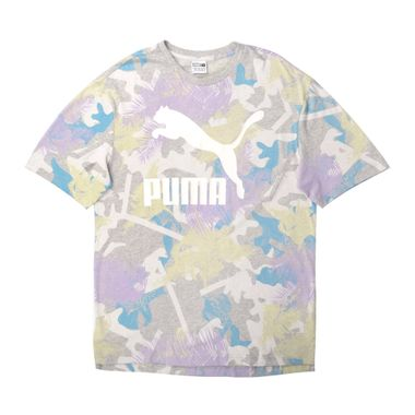 Camiseta-Puma-Summer-Tropical-Aop-Masculina-Multicolor