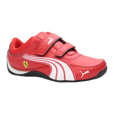 Tenis-Puma-Drift-Cat-4-L-SF-Jr