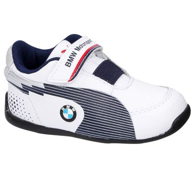 Tenis-Puma-Evo-Speed-F1-Lo-BMW-V-Kids