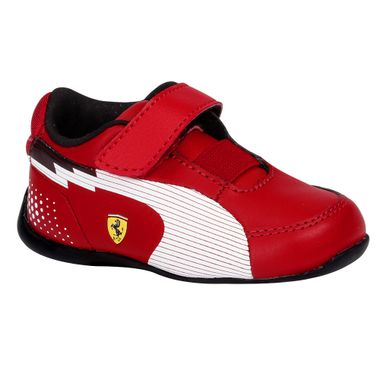 Tenis-Puma-Evo-Speed-F1-Lo-SF-Kids