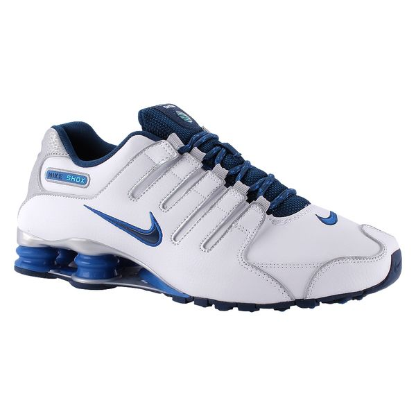 Nike Shox Nz Offerta