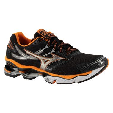Tenis-Mizuno-Wave-Creation-14-Masculino-Laranja