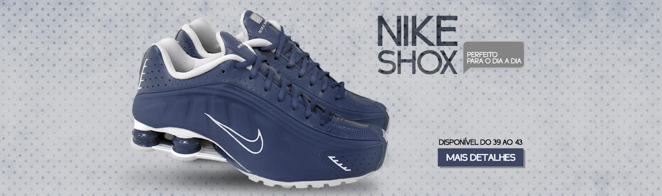 Nike Shox Superfly R4